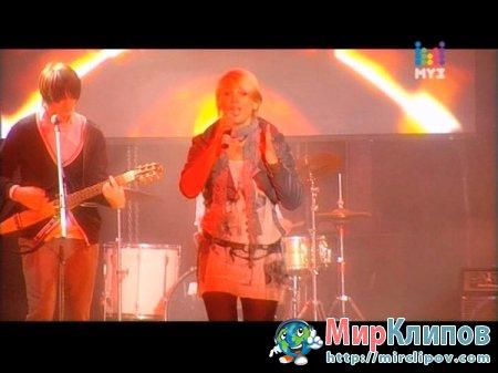 Город 312 - Весна 2 (Live, Горячая 10-ка Муз-ТВ, 2010)
