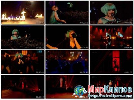 Lady Gaga - Medley (Live, Paul O'Grady Show)