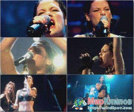 Pink - Unwind (Live, 2009)