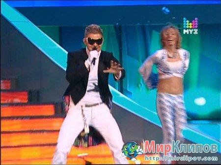 Митя Фомин - Огни Большого Города (Live, Выпускник, 2011)
