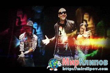 Les Jumo Feat. Mohombi - Sexy