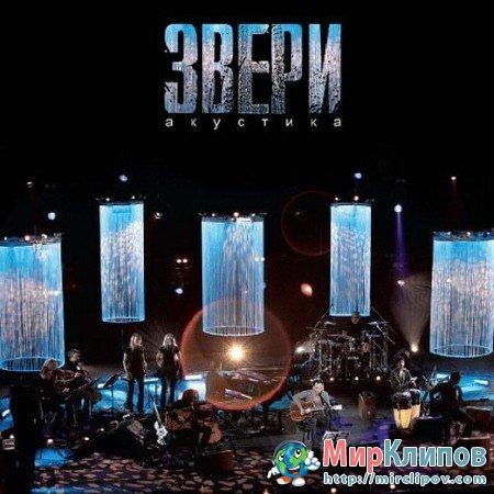 Звери - Акустика (Live, 2009)