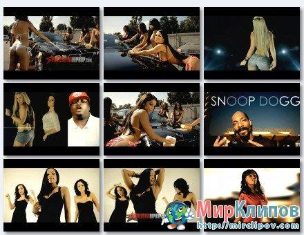 40 Glocc Feat. Snoop Dogg, E-40, Xzibit & Too Short - Welcome To California