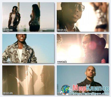 Ace Hood Feat. Chris Brown – Body 2 Body