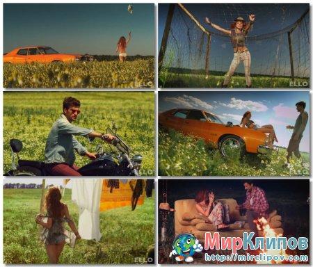 Чили - Ромашковое Лето