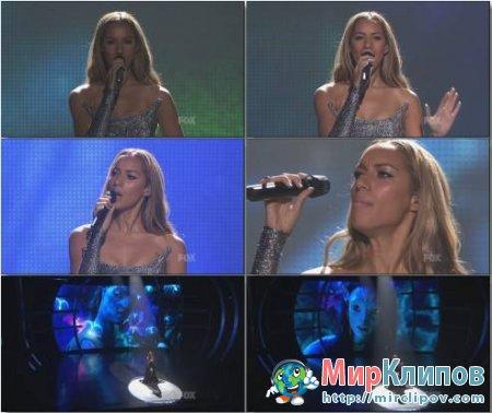 Leona Lewis - I See You (Live, 2010)