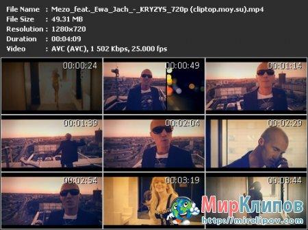 Mezo Feat. Ewa Jach - Kryzys
