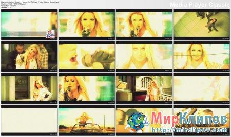 Britney Spears - I Wanna Go (DJ Frank E & Alex Dreamz Remix)