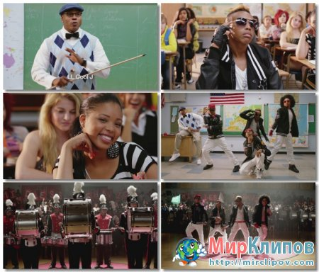 Mindless Behavior Feat. Diggy Simmons - Mrs. Right