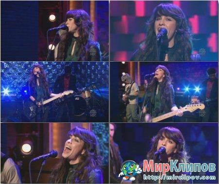 Alanis Morissette - Live Perfomance