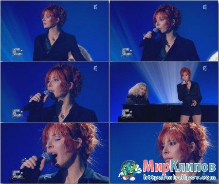Mylene Farmer - Ainsi Soit Je... (Live)