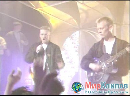 Erasure - Sometimes (Live)