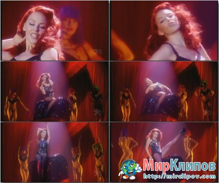Kylie Minogue - Sensitized (Live)