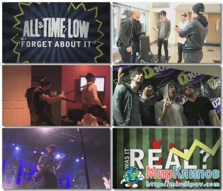 All Time Low - Forget About It