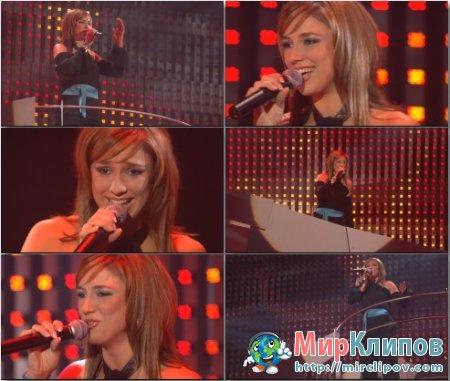 Natalia - Live Performance (TMF Music Awards, Belgium)