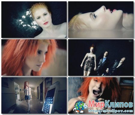 Paramore - Monster