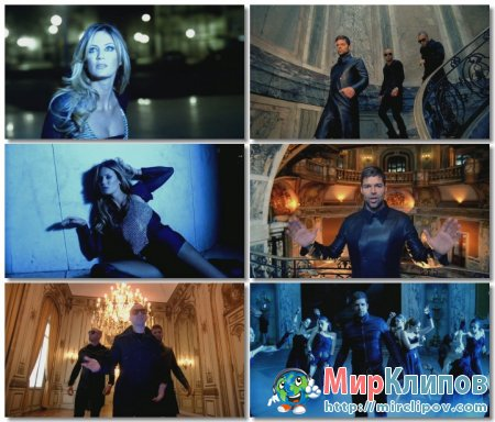 Ricky Martin Feat. Wisin & Yandel - Frio