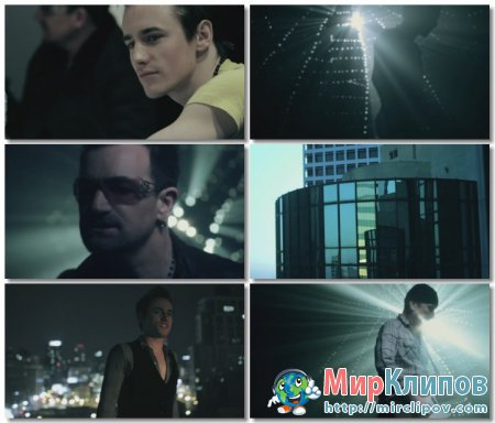 Reeve Carney Feat. Bono & The Edge - Rise Above 1