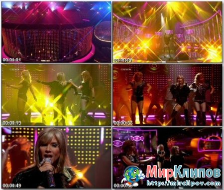 Samantha Fox - Nothing's Gonna Stop Me Now (Live, RTL Die Ultimative Chartshow, 29.07.2011)