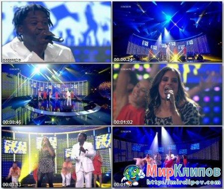 Dr. Alban - Sing Hallelujah (Live, RTL Die Ultimative Chartshow, 29.07.2011)