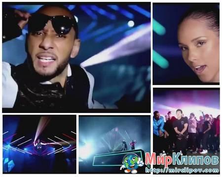 Swizz Beatz Feat. Alicia Keys - International Party