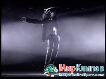 Michael Jackson - Billie Jean (Live, Bucharest)