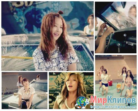 4Minute - Freestyle