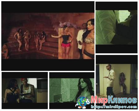 Tyrese Gibson Feat. Tyga & R. Kelly - I Gotta Chick