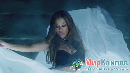 Keshia Chante - Shooting Star