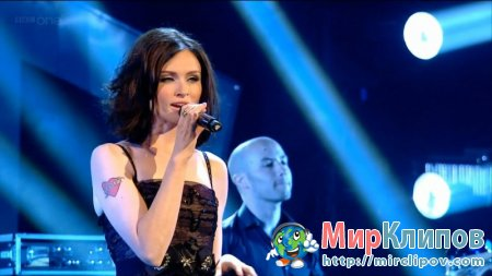 Sophie Ellis Bextor - Off And On (Live, Tonight's The Night, 30.07.2011)