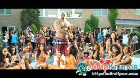 Maino Feat. Roscoe Dash - Let It Fly