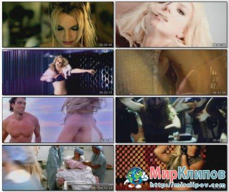 Britney Spears - Megamix 2011