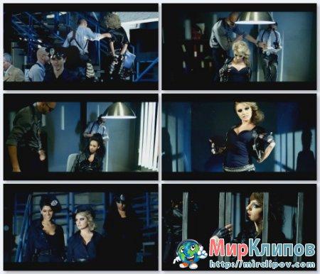 Alexandra Stan - Mr. Saxobeat (Luis Rondina Remix)