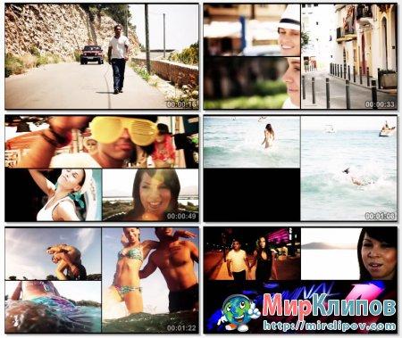Erick Morillo Feat. Eddie Thoneick & Shawnee Taylor - Stronger