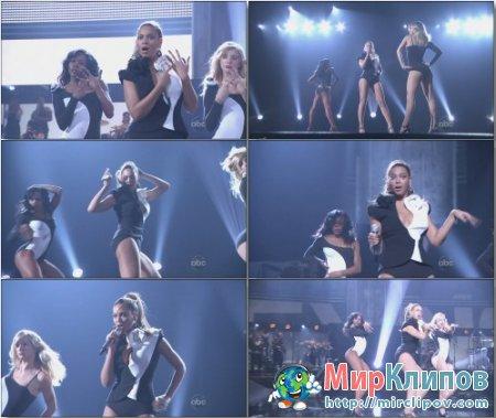Beyonce - Single Ladies (Live, AMA, 2009)
