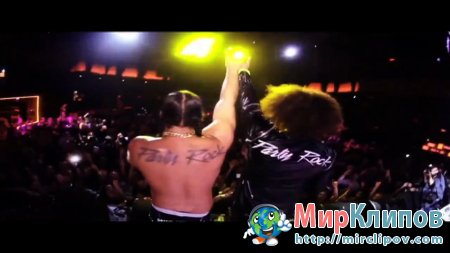Lmfao - Party Rock Anthem (Hamvai PG & Roberto Winny Mashleg)
