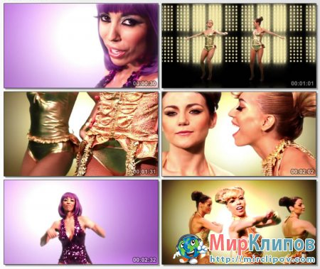 Jerry Ropero Feat. Stefan Gruenwald & Monica Moss - Canta