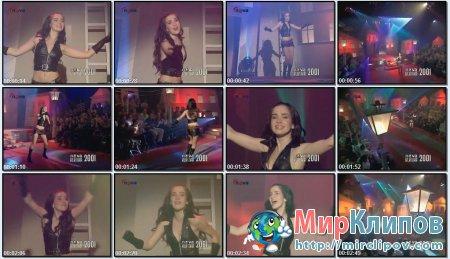 Natalia Oreiro - Cambio Dolor (Live)