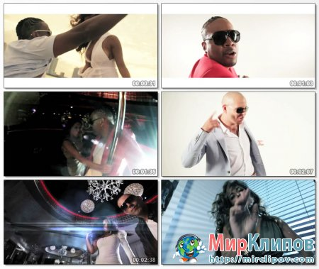 Qwote Feat. Pitbull & Lucenzo - Throw Your Hands Up (Dancar Kuduro)