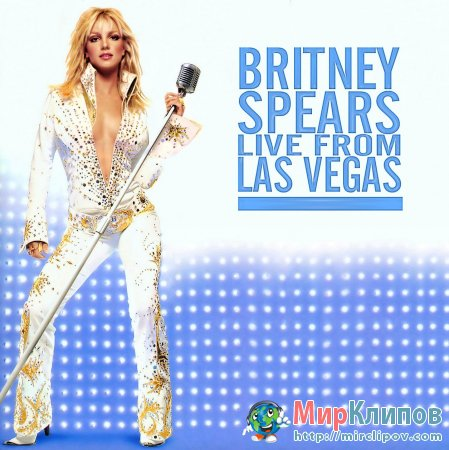 Britney Spears - Live Perfomance (Las Vegas, 22.01.2002)