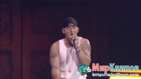 Eminem - Lose Yourself (Live, New York City, 2005)