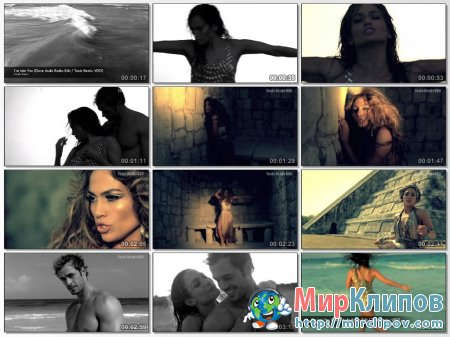 Jennifer Lopez - I'm Into You (Dave Aude Radio Edit)