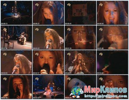 Нюша - Hurt (Live)