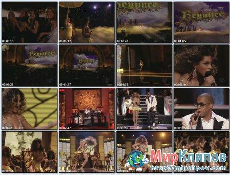 Beyonce Feat. Jay-Z - Deja Vu (Live, Fashion Rocks)
