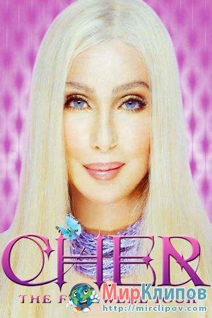 Cher - The Farewell Tour (Live, Miami, 08.11.2002)