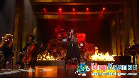 Demi Lovato - Skyscraper (Live, America's Got Talent, 24.08.2011)