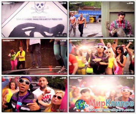Modana Feat. Carlprit - Shake That Boo Boo