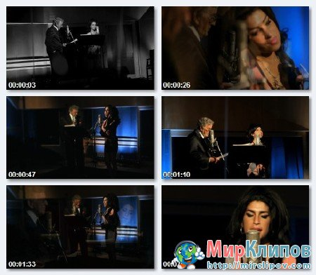 Tony Bennett Feat. Amy Winehouse – Body And Soul