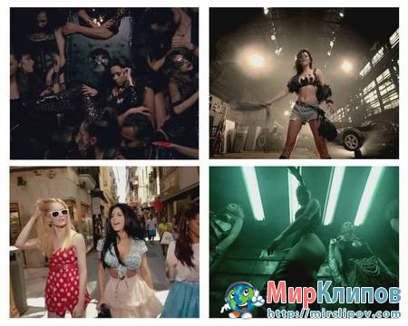 Inna - The House Is Going On