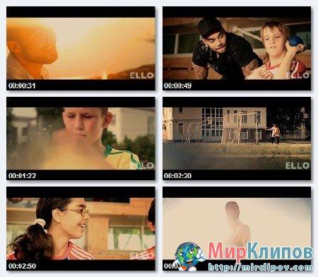 Music Hayk - Наши Дети